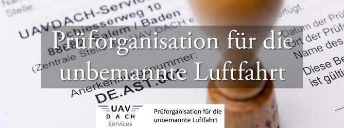 UAS Büro