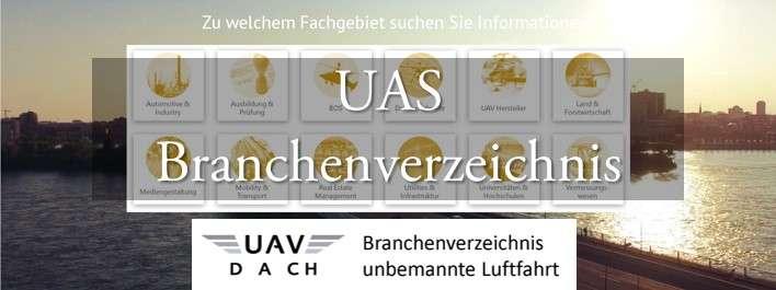 UAS Branchenverzeichnis